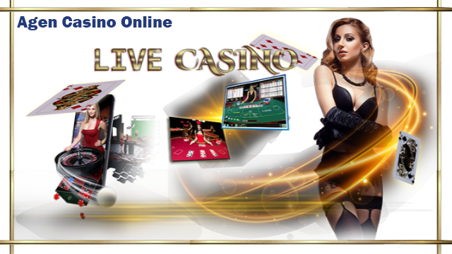 Daftar Agen Casino Online Maxbet Terbaik Di Indonesia
