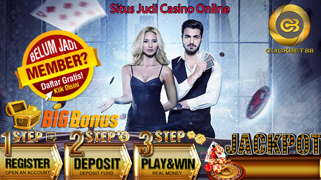 Situs Judi Casino Online